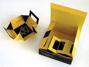 Diseño de Envases
